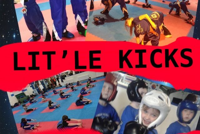 KKC CABRA 280 BANNOW ROAD CABRA. NEW LIT'LE KICK JUNIOR BEGINNER KICK BOXING CLASSES START TUESDAY 9TH OF JANUARY 2018. FREE UNIFORM FOR FIRST 10 TO REGISTER PH 0877512129