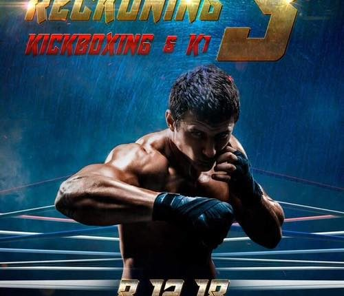 WATCH KKC FIGHT NIGHT THE RECKONING 3 IN FULL.