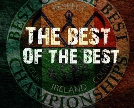 2019 BEST OF THE BEST JUNIOR CHAMPIONSHIPS SATURDAY 10TH AUGUST, ROADSTONE SPORTS CLUB. LIVE STREAMED BY WWW.SANTRY-ITF.COM IF YOU WOULD LIKE TO LIVE STREAM YOUR MARTIAL ART EVENT CONTACT DARREN DOHERTY EMAIL darren@santry-itf.com